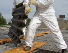 Volti desamiantage et renovation photovoltaique de toitures for Cout d un desamiantage