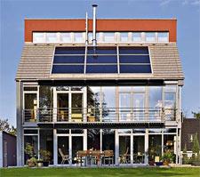 volti le panneau solaire photovoltaique de l 39 installation. Black Bedroom Furniture Sets. Home Design Ideas