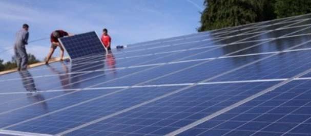 volti l 39 etanch it de votre toiture solaire photovoltaique agricole. Black Bedroom Furniture Sets. Home Design Ideas