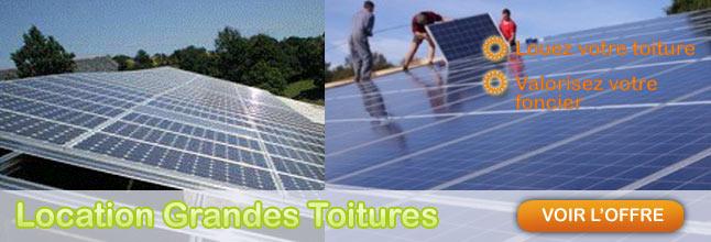 Le photovoltaque raccord au rseau en milieu agricole